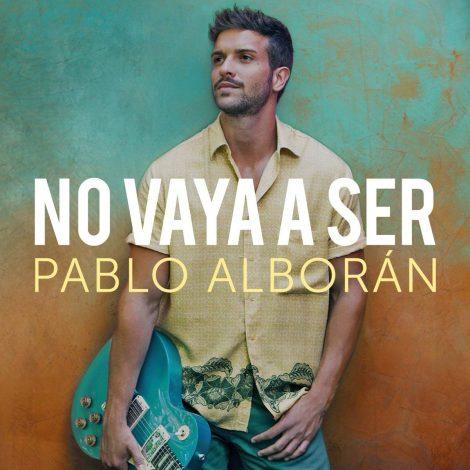 Pablo Alborán lanza dos sencillos