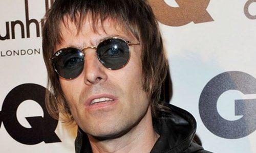 21 Septiembre de 1972 – Nace Liam Gallagher (Oasis)