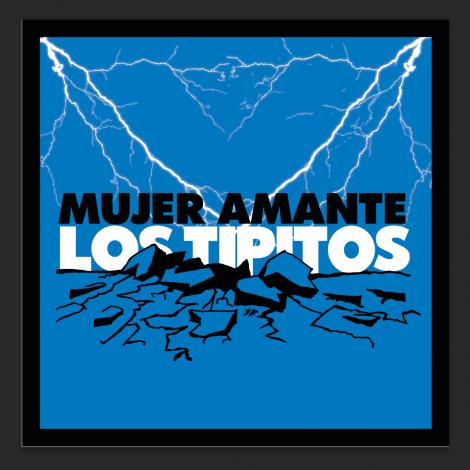 LOS TIPITOS – Mujer Amante