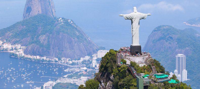 Hoteles cariocas casi al 'full' para el 'Rock in Río'