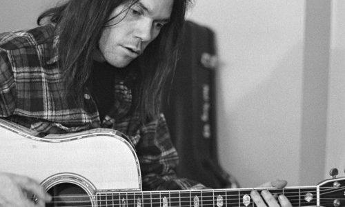 12 Noviembre 1945 – Nace Neil Young